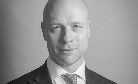 Andrey Kruglykhin, Founding Partner and CEO, Highgate Capital Management